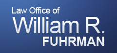 Law Office of William R. Fuhrman logo
